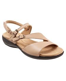 Riva Slip On Sandal