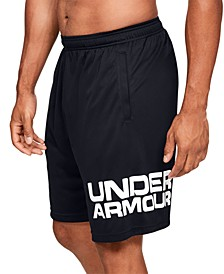 "Men's Tech™ Wordmark 10"" Shorts"