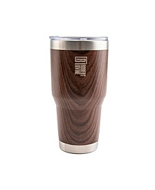 Robert Irvine Stainless Steel 30-Oz. Tumbler