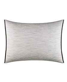 Grisaille Weave Standard Sham