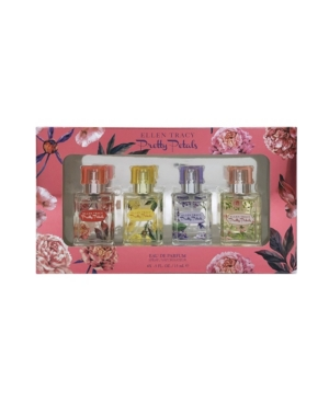 4-Pc Pretty Petals Eau De Parfum Coffret Set
