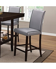 Grigio Side Chairs, Set of 2