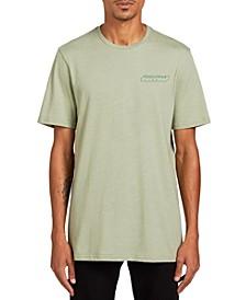 Men's Automate Short Sleeve T-shirt