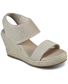 Women's Cali Indigo Sky - River Double Sandals from Finish Line