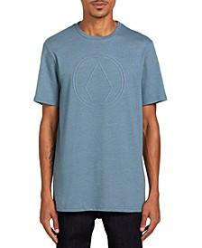 Men's Off Pin Short Sleeve T-shirt