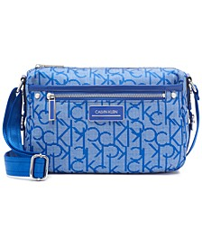 Sussex Nylon Crossbody