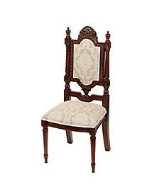Salon Des Rosiers Side Chair