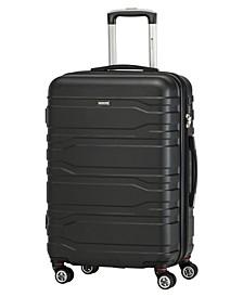 San Marino Collection 24'' Lightweight Spinner Luggage Bag