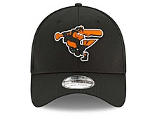 Baltimore Orioles   Clubhouse 39THIRTY Cap