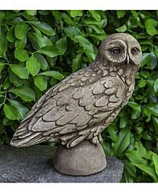 Snowy Owl Statuary