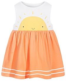 Baby Girls Sunshine Cotton Tunic, Created for Macy's
