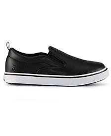 Women's Royal Ez-Fit Slip-Resistant Sneakers
