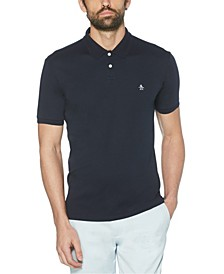 Men's Daddy Pima Polo Shirt