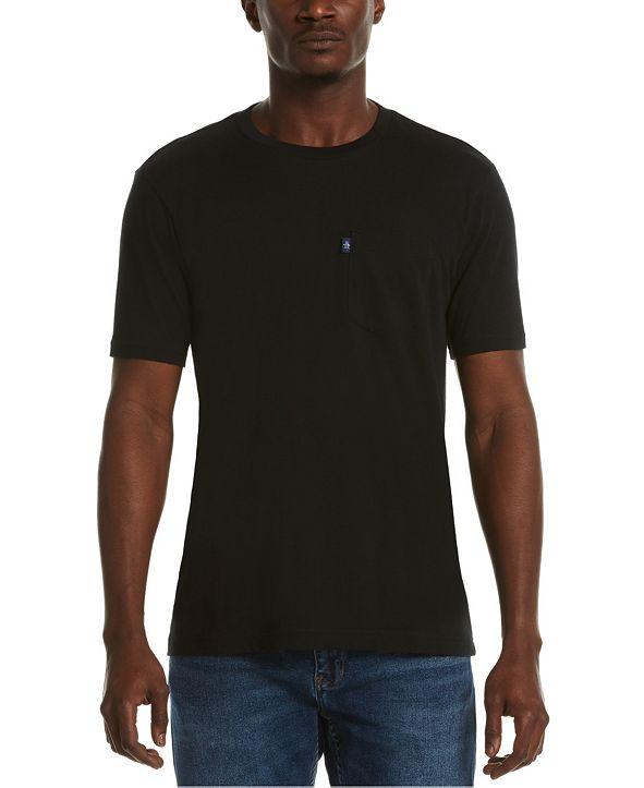 Original Penguin Men's Jersey Short Sleeve T-Shirt