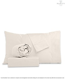 300 Thread Count Cotton Sheet Set Full