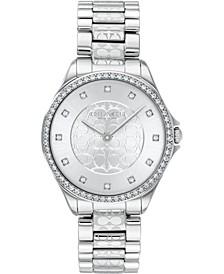Women's Astor Stainless Steel Bracelet Watch 31mm