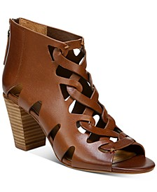 Camila Woven City Sandals