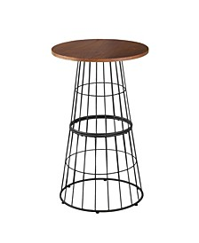 Holly Martin Crolden Round Outdoor Accent Table