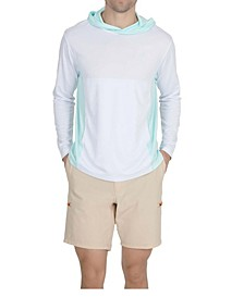 Men's Mesh UV Sun Protection Hoodie