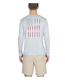 Men's Americanoe UV Sun Protection Shirt