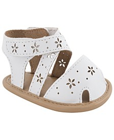 Baby Girls Criss-Cross Sandal