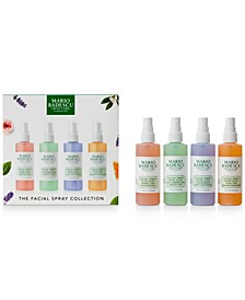 4-Pc. Facial Spray Set