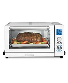 TOB-135WN Deluxe Convection Toaster Oven & Broiler