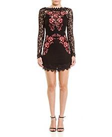 Lili Short Lace Dress