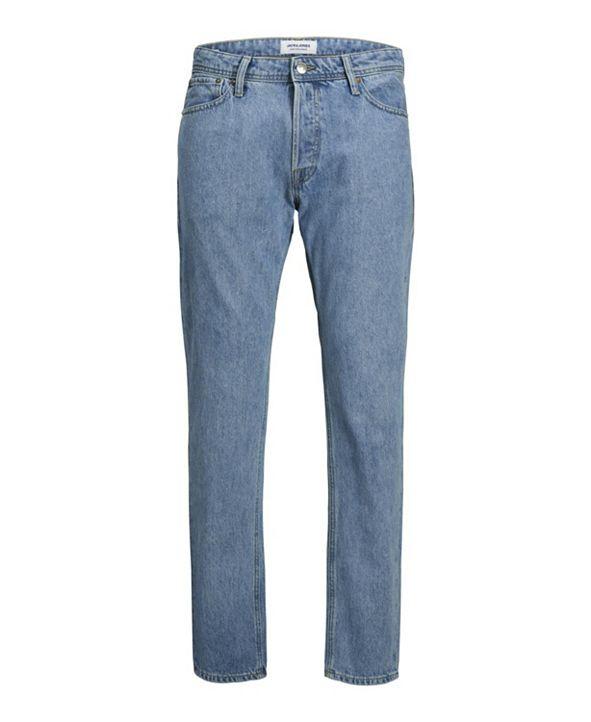 Jack & Jones Men's Comfort/Athletic Fit Jeans