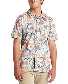 Men's Hot Tropics Short Sleeve Shirt