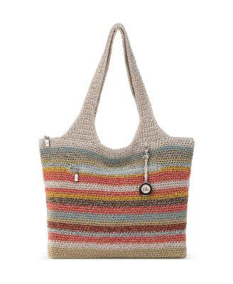 The Sak Casual Classics Large Tote Shoulder Bag