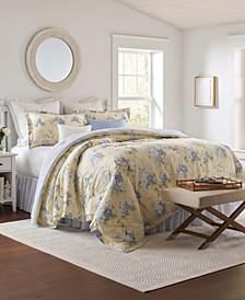 Maybelle King Comforter Set