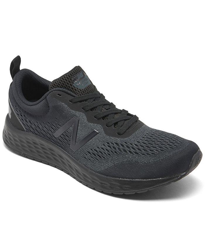 New Balance Men's Fresh Foam Arishi V3 Running Sneakers from ...