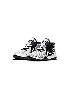 Little Boys KD Trey 5 VIII Stay-Put Closure Basketball Sneakers from Finish Line
