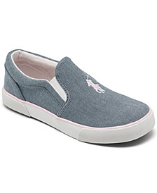 Little Girls Bal Harbour Casual Sneakers from Finish Line