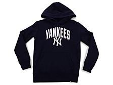 Youth New York Yankees Pop Fly Hoodie