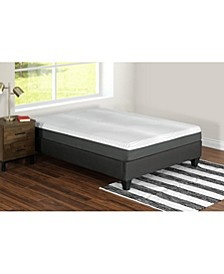 "Primo Nara 8"" Hybrid Ultra Plush Mattress - Twin"