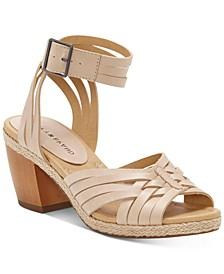 Women's Noxa Ankle-Strap Dress Sandals