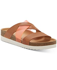 Women's Hafina Footbed Sandals