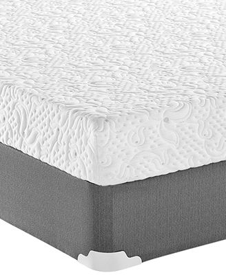 Macybed Memory Foam Twin Mattress Tight Top Firm line