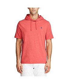 폴로 랄프로렌 Polo Ralph Lauren Mens Jersey Hooded T-shirt