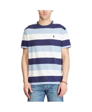 Polo Ralph Lauren Men's Classic Fit Striped Jersey T-shirt