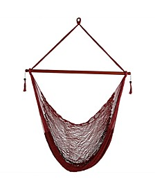 Hanging Cabo Extra Large Hammock Chair