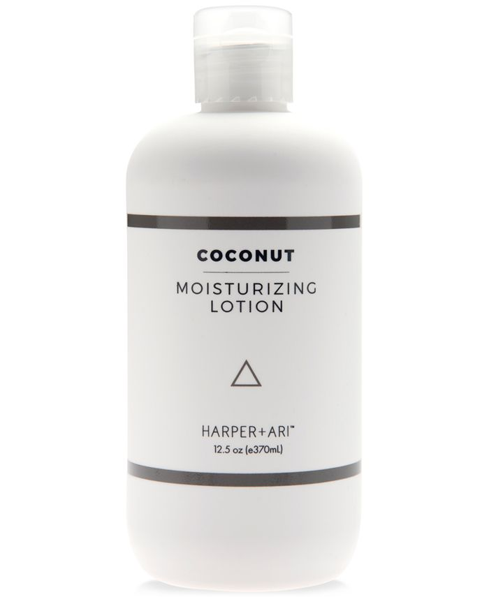 Harper + Ari - Harper + Ari Coconut Body Lotion, 12.5-oz.