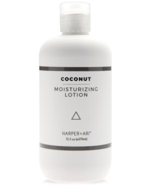 Harper + Ari Coconut Body Lotion