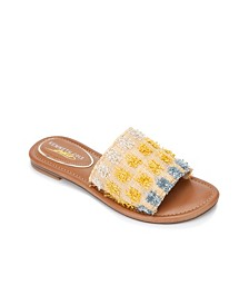 Mello Slide Sandals