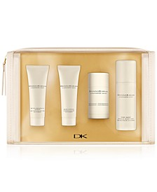 5-Pc. Cashmere Mist Travel Set