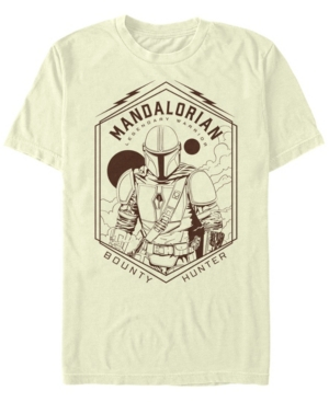 Fifth Sun Men's Bounty Warrior Short Sleeve Crew T-shirt