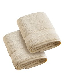 "Extreme Soft/Plush/Thick 20"" x 30"" 2-Pc. Hand Towel Set"