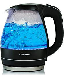 Electric 1.5 Liter Kettle